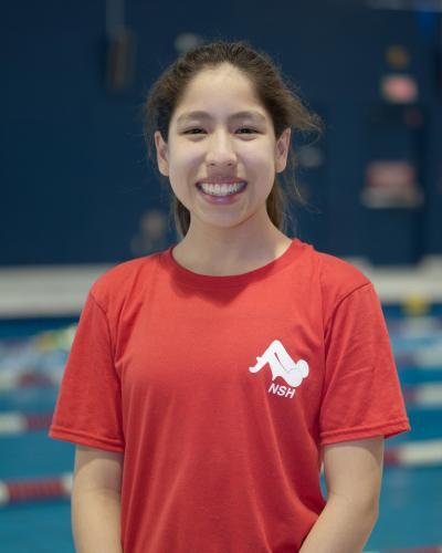 Nicolle Echevarria